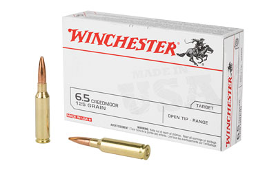 Winchester - USA - 6.5mm Creedmoor for sale