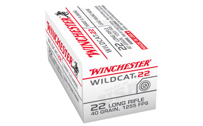 Winchester - Wildcat - .22LR for sale