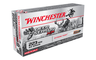 Winchester - Deer Season XP - .223 Remington for sale