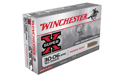 Winchester - Super-X - 30-06 Springfield for sale