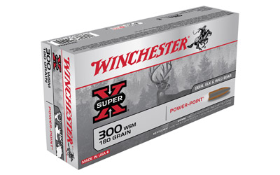 Winchester - Super-X - .300 WSM for sale