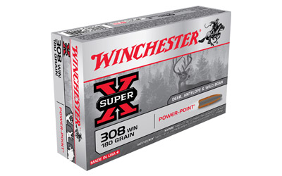 Winchester - Super-X - .308|7.62x51mm for sale