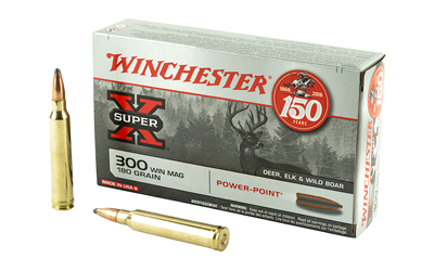 Winchester - Super-X - 300 Winchester Magnum for sale