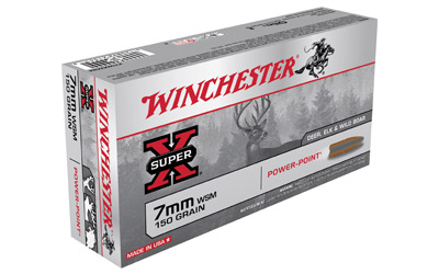 WIN SPRX PWR PNT 7MMWSM 150GR 20/200 - for sale