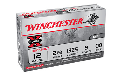 "Winchester - Super-X - 12 Gauge 2.75"" for sale"