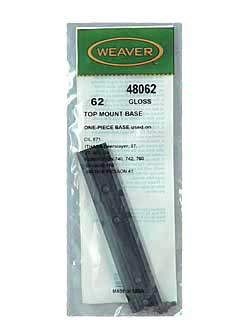 WEAVER #62 1PC REM 740/742/760/SV170 - for sale