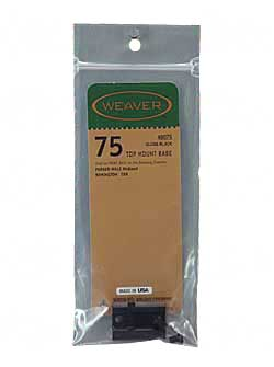 WEAVER #75 REM 788 FRONT BASE - for sale