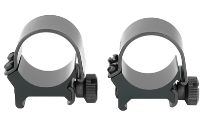 "WEAVER TOP MOUNT RNGS 1"" MED MATTE - for sale"