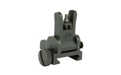 YHM FLIP FRONT SIGHT BLK - for sale