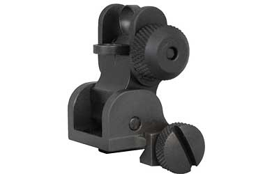 YHM FLIP REAR SIGHT BLK - for sale
