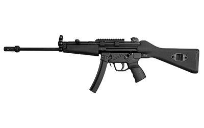 "ZENITH Z-5 RIFLE 9MM 16.1"" 30RD BLK - for sale"